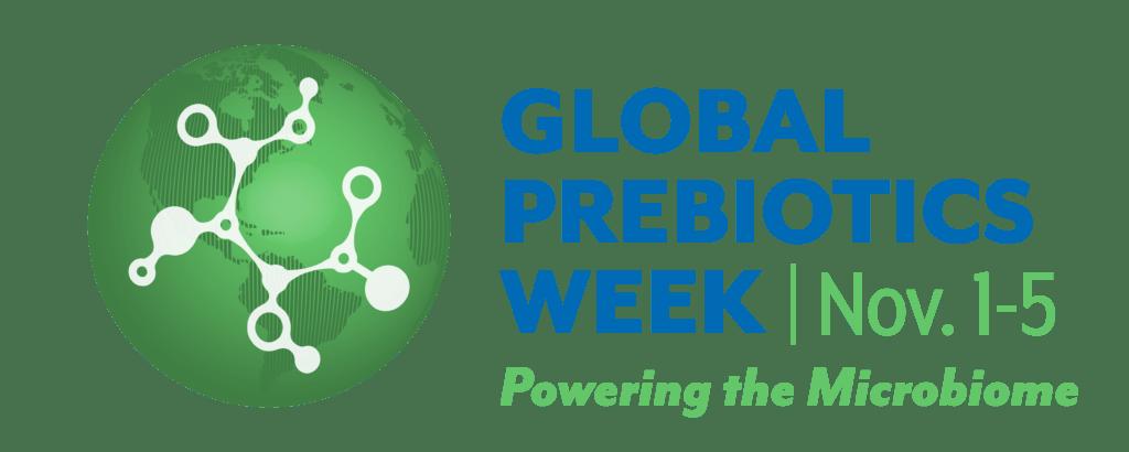 Global Prebiotics Week 2021